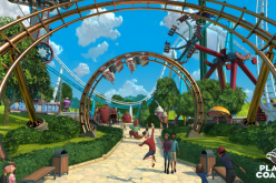 "E3: Planet Coaster announced for PC as ""next step in simulation"""