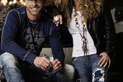 Country duo-Trick Pony to kick off SeaWorld Orlando's Summer Nights with new concert series