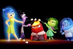 Pixar's Inside Out coming to Disney's California Adventure beginning June 19th