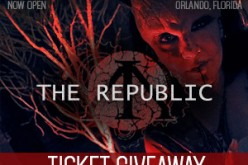 Win tickets to The Republic,  Orlando's newest immersive theater experience
