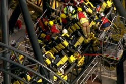 New report says that accident on The Smiler at Alton Towers was operator error