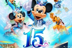 "Tokyo Disney Sea to celebrate 15 years with ""A Year of Wishes"""