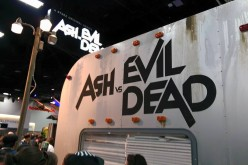 SDCC 2015: Ash vs Evil Dead kicks all kinds of new ass in trailer, plus gets release date