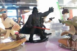 SDCC 2015: Disney Infinity sets up shop and showcases Star Wars, Inside Out and more!