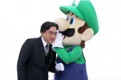 Nintendo President Satoru Iwata passes away at the age of 55