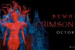 SDCC 2015: Crimson Peak is coming to Halloween Horror Nights Hollywood!