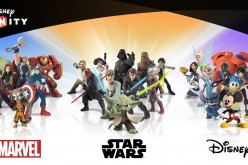 More details and release date for Disney Infinity 3.0-STAR WARS!