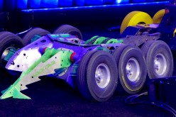 SDCC 2015: ABC's Battlebots Smashes into Comic-Con
