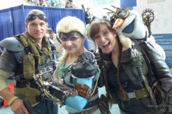 SDCC 2015: Check out tons of Cosplay from this year's Comic-Con!