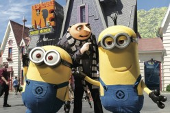 Party like a Minion at Universal Studios Hollywood and CityWalk this weekend