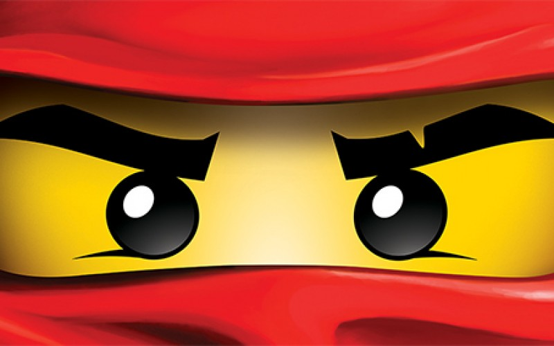 Ninjago coming to Legoland California with new land and attraction!