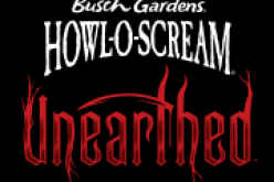 Death Water Bayou is the latest Evil Unearthed at Howl O Scream at Busch Gardens Tampa