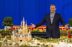 Shanghai Disneyland reveals huge details with Tron, Pirates, Star Wars and many more Disney firsts!