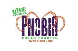 WHAT'S IN THE BOX?!? Lake Compounce announces Phobia Phear Coaster for 2016