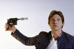Lucasfilm announces Star Wars Anthology: Han Solo for theaters in 2018!