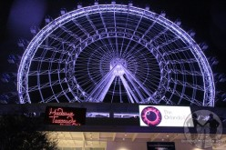 The Orlando Eye to host a star spangled weekend at I-Drive 360