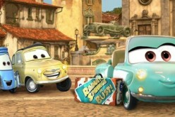 Luigis' Rollickin Roadsters replacing Flying Tires at Disney's California Adventure