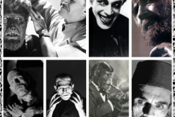 Monday Monster Makers – Jack Pierce gives life to horror icons, and helps create the Universal Legacy of Horror
