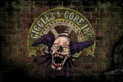 Giggles for Give Kids the World from Halloween Horror Nights