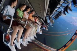 Soarin Over California to go down for lengthy rehab