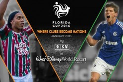 Florida Cup Soccer returns to Walt Disney World in 2016