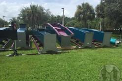 Mako on track at SeaWorld Orlando as construction ramps up