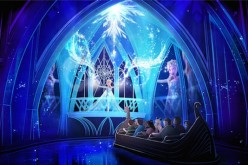 D23: Frozen Ever After to debut at Epcot with expanded Norway pavilion