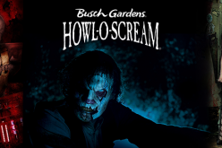 Choose your favorite Howl O Scream Icon to pose with at Busch Gardens Tampa!