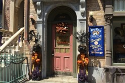 Universal Orlando prepares for Halloween, while magic may disappearing, along with Lucy