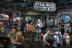D23: More Star Wars goodness coming to Disney parks before Star Wars Land!