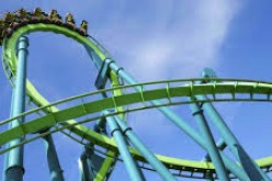 Man dies at Cedar Point after being hit by roller coaster