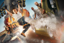 Fast and Furious coming to Universal Orlando in 2017?