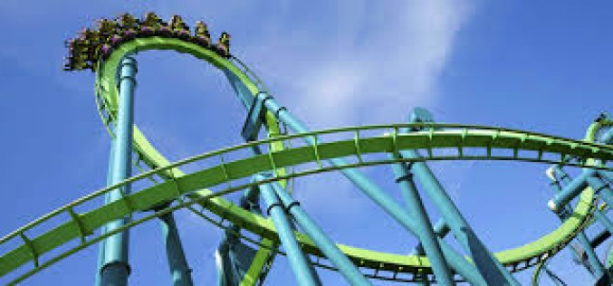Behind The Thrills Roller Coaster Accident