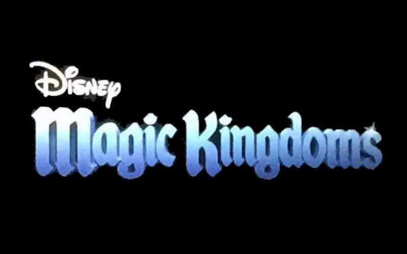 D23: New mobile game, Disney's Magic Kingdoms will allow you to build your own Disney park!