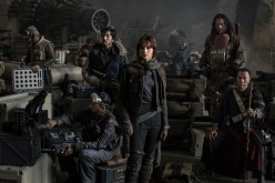 D23: New Star Wars Director, Star Wars Rogue One Cast and MORE!