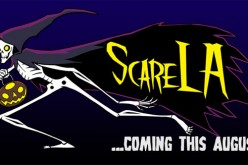 ScareLA Returns This Weekend! What Panels Not To Miss at This Year's Event!