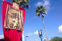 Terror takes to the streets as HHN props come to Universal Orlando
