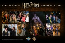 A Celebration of Harry Potter vacation package information released at Universal Orlando