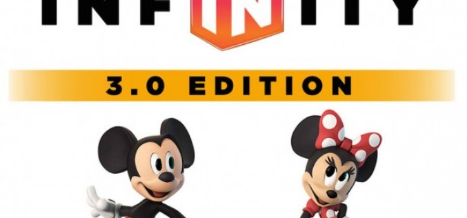 Get a preview of Disney Infinity 3.0 at Downtown Disney