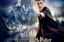 New Signature Artwork Revealed for the Wizarding World of Harry Potter at Universal Studios Hollywood