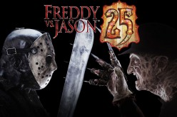 Spotlight: Freddy vs. Jason do battle at Universal Orlando's Halloween Horror Nights 25