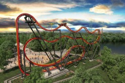 Six Flags Great Adventure to bring Total Mayhem in 2016