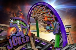 Get ready to battle the Joker at Six Flags Discovery Kingdom as new hybrid coaster takes over!