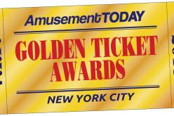 Annual Golden Ticket Awards announced for 2015, with perennial winners and coaster fan favorites
