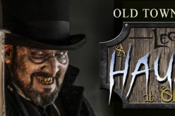 Spooky Empire and Legends-A Haunting in Old Town teaming up to bring huge Halloween kick off!