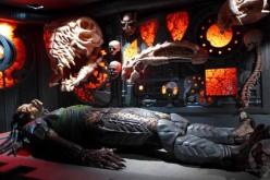 The Queen is Back! Get a Sneak Peek at Alien vs. Predator at Halloween Horror Nights Hollywood 2015