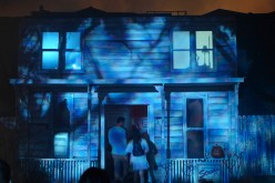 Spotlight: Halloween Michael Myers Comes Home to Halloween Horror Nights Hollywood!