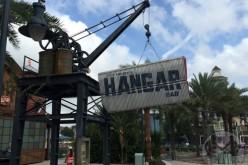 Jock Lindsey's Hangar Bar opens at Disney Springs