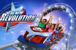 Are you ready for a new Revolution? Six Flags Magic Mountain classic to get renovated in 2016