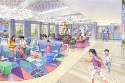 Fourth Tokyo Disney Resort hotel to open in 2016